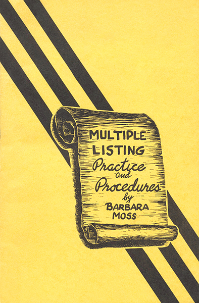 Mls Guidebook 1950